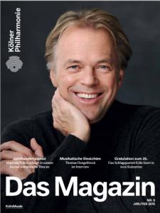Das Magazine