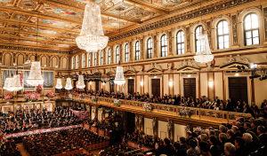 Neujahrskonzert der Wiener Philharmoniker 2014